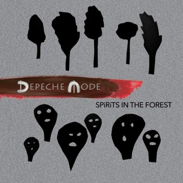 SPiRiTS IN THE FOREST (2CD+2DVD)