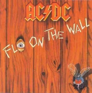 Fly On The Wall LP