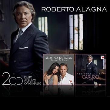 Puccini in Love / Caruso 2CD