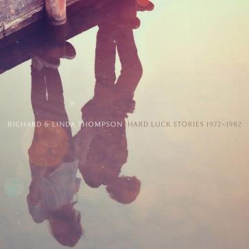 HARD LUCK STORIES 8CD