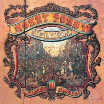 HOKEY POKEY LP