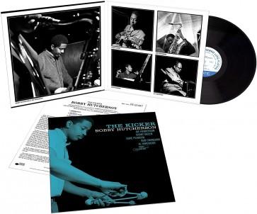 THE KICKER LP