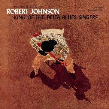 King Of The Delta Blues Singers (RSD 2020) LP TURQUOISE