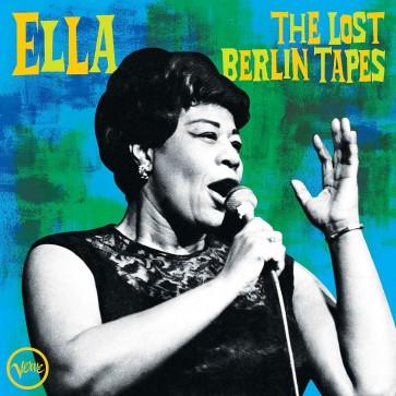 ELLA: THE LOST BERLIN TAPE