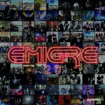 EMIGRE 20 CD