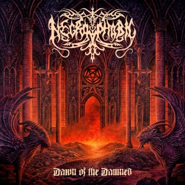 DAWN OF THE DAMNED LP