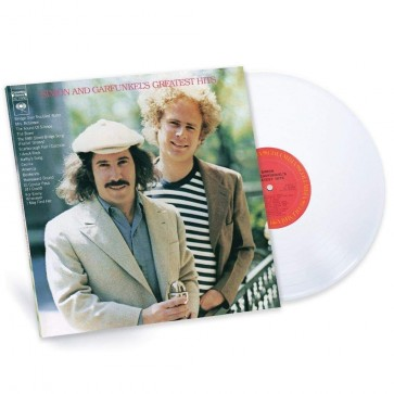 GREATEST HITS WHITE LP