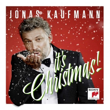 IT'S CHRISTMAS! 2CD
