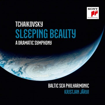 TCHAIKOVSKY: THE SLEEPING BEAUTY 2CD