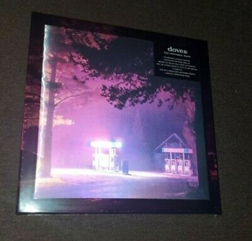THE UNIVERSAL WANT DELUXE 3LP