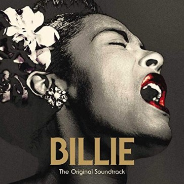 BILLIE: THE SOUNDTRACK LP
