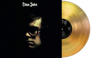 ELTON JOHN COLOUR LP