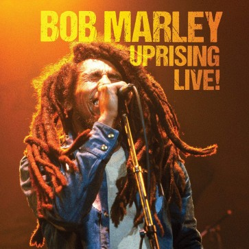 UPRISING LIVE! 3LP