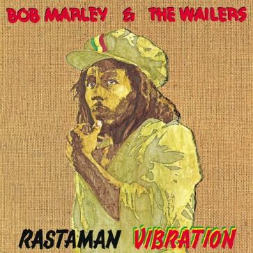 RASTAMAN VIBRATION HALF SPEED REMASTERED LP