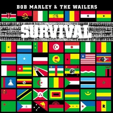 SURVIVAL HALF SPEED REMASTERED LP