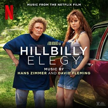 HILLBILLY ELEGY (MUSIC FROM THE NETFLIX) CD