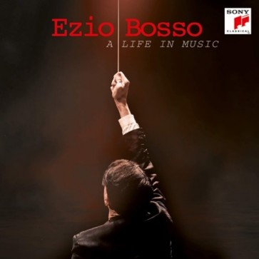 A LIFE IN MUSIC 20CD+DVD