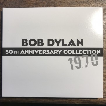 THE 50TH ANNIVERSARY COLLECTION 1970 (3CD)