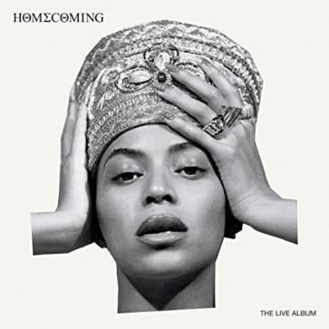 HOMECOMING: THE LIVE ALBUM 4LP