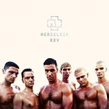 HERZELEID CD DIGIPACK