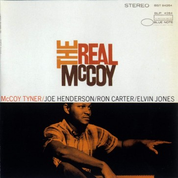 THE REAL MCCOY LP