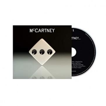 MCCARTNEY III CD
