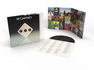 MCCARTNEY III LP