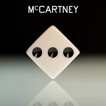 MCCARTNEY III (WHITE LP)