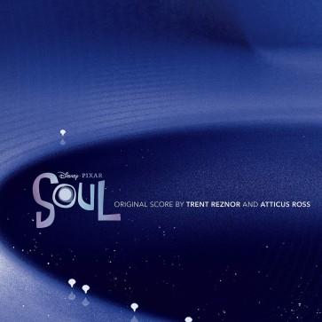 SOUL (ORIGINAL SCORE)LP