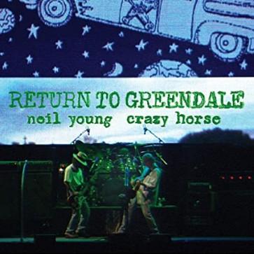 RETURN TO GREENDALE (BOX SET)
