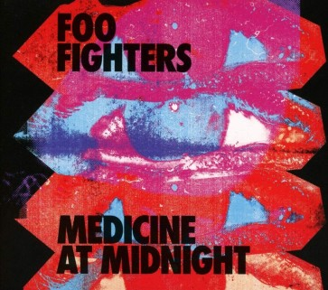 MEDICINE AT MIDNIGHT WIDE Physical CD
