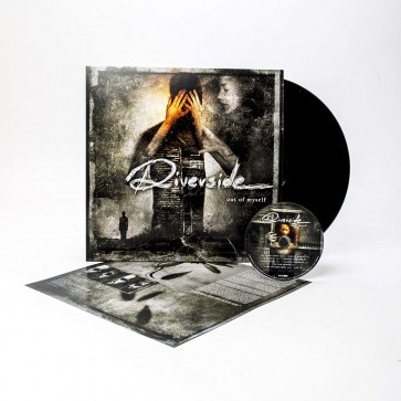 OUT OF MYSELF LP+CD