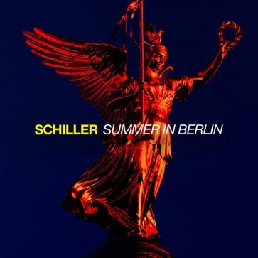 SUMMER IN BERLIN 2LP