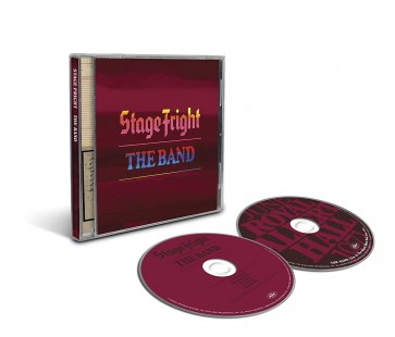 STAGE FRIGHT 2CD