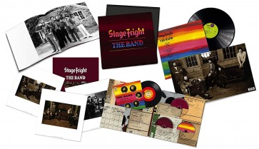 STAGE FRIGHT SUPER DELUXE BOX