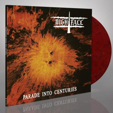 PARADE INTO CENTURIES VINYL COLOURED GATEFOLD (BLOODY MARY)