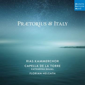 PRAETORIUS AND ITALY CD