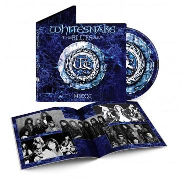 THE BLUES ALBUM CD