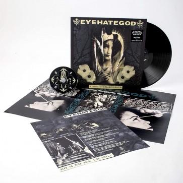 A HISTORY OF NOMADIC BEHAVIOR LP+CD