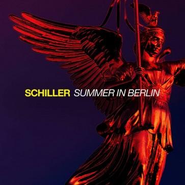 SUMMER IN BERLIN 2CD+2BD