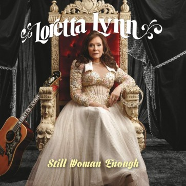 STILL WOMAN ENOUGH LP