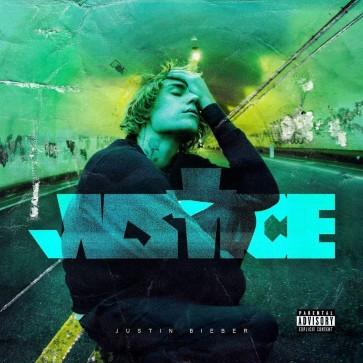 JUSTICE CD