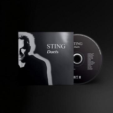 DUETS CD