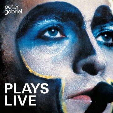 PLAYS LIVE 2CD