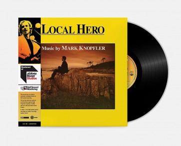 LOCAL HERO (HALF SPEED REMASTERED) LP