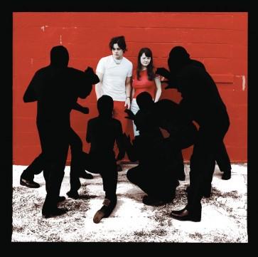 WHITE BLOOD CELLS CD
