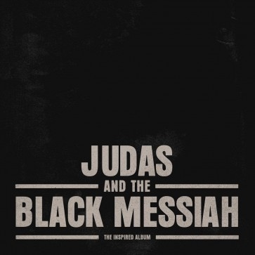 JUDAS AND THE BLACK MESSIAH: THE INSPIRE CD