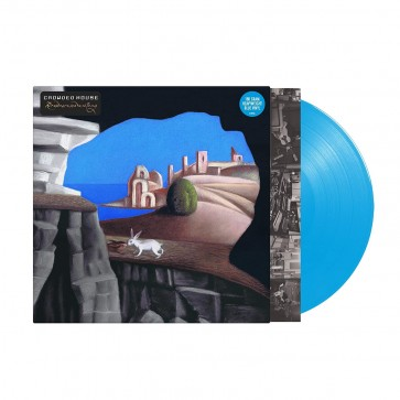 DREAMERS ARE WAITING BLUE LP