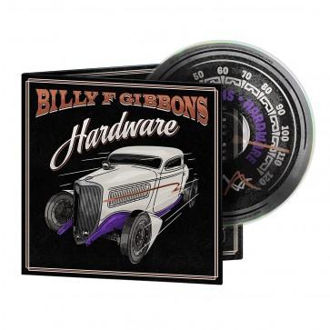 HARDWARE CD