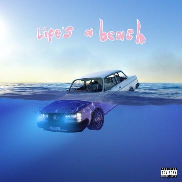 LIFE'S A BEACH LP